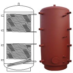 Теплоаккумулятор ВТА -1-750