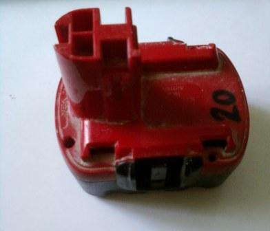 Как отремонтировать аккумулятор на шуруповерт интерскол 18в